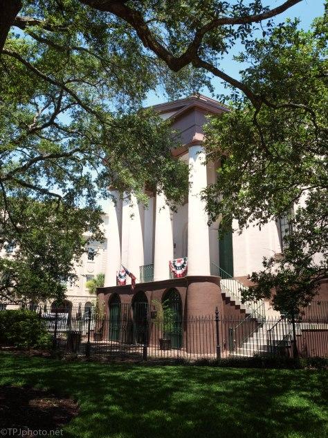 History Everywhere, Charleston