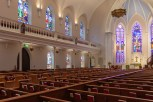 Founded 1840, St. Matthew's, Charleston