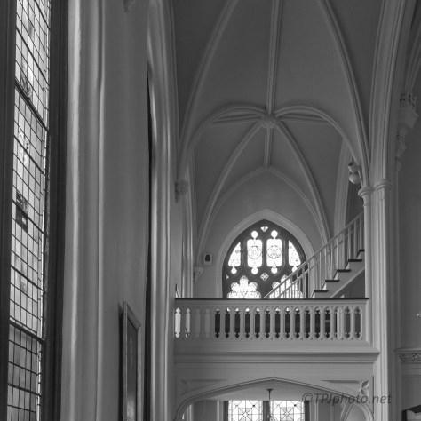 Working In Monochrome / Black & White