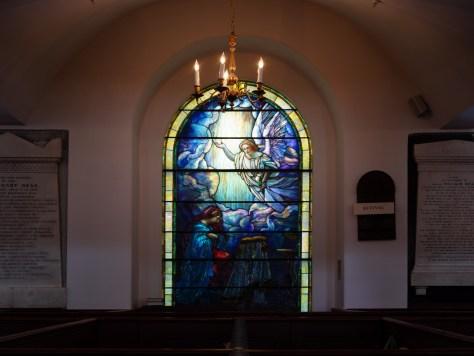 Old Church, Charleston