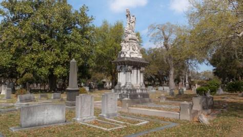 1889, Birt Monument, Charleston
