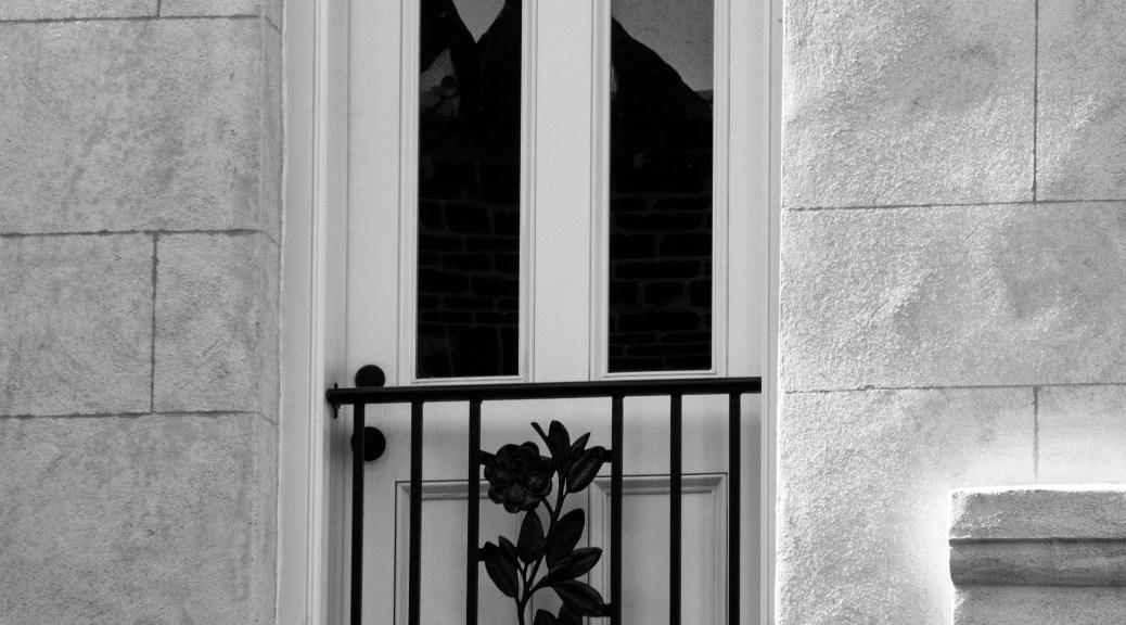 Doors Can Be Windows
