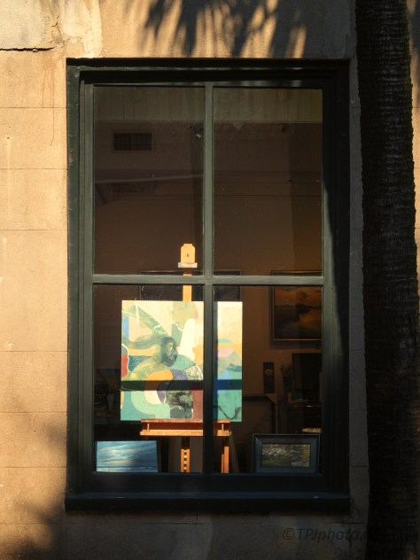 Gallery, Charleston