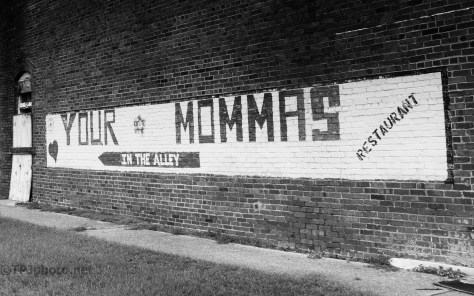 Your Momma