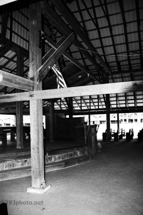 Methodist Tabernacle Meeting House