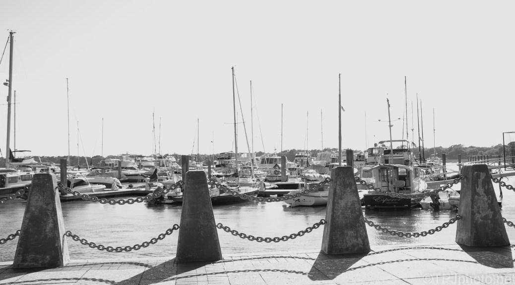 Beaufort Harbor