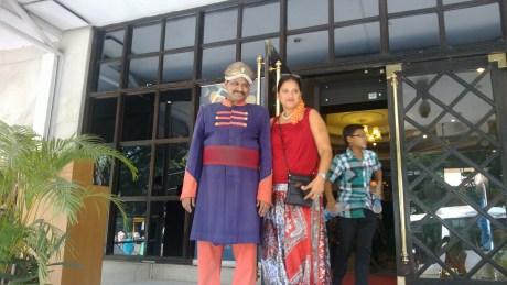 Udayagiri and Mysore 051