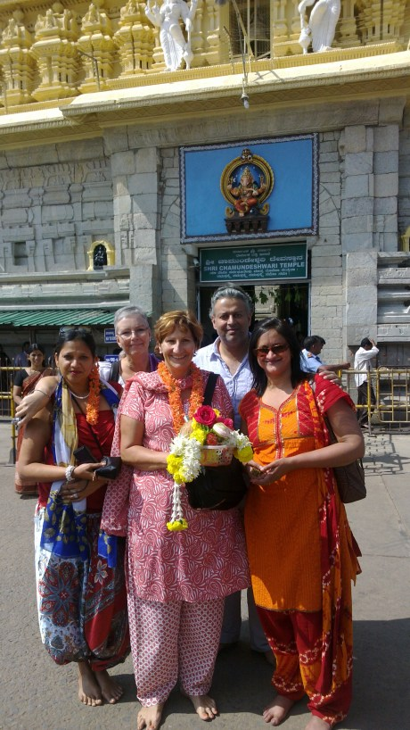 Udayagiri and Mysore 052