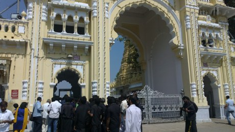 Udayagiri and Mysore 059
