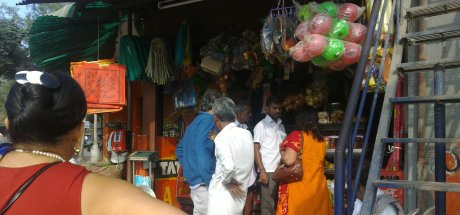 Udayagiri and Mysore 105