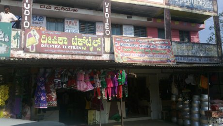Udayagiri and Mysore 109