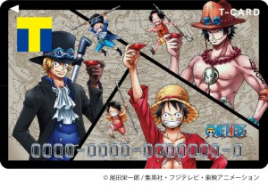 ONE PIECEデザイン