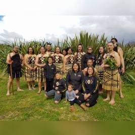 Haimona Whanau