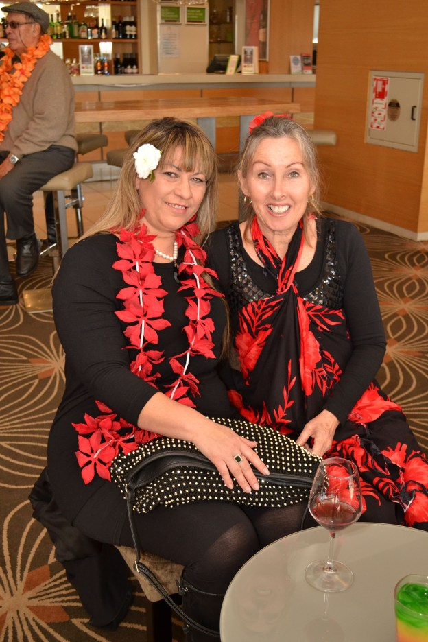 Matariki Ball 2015- Holiday Inn (25)