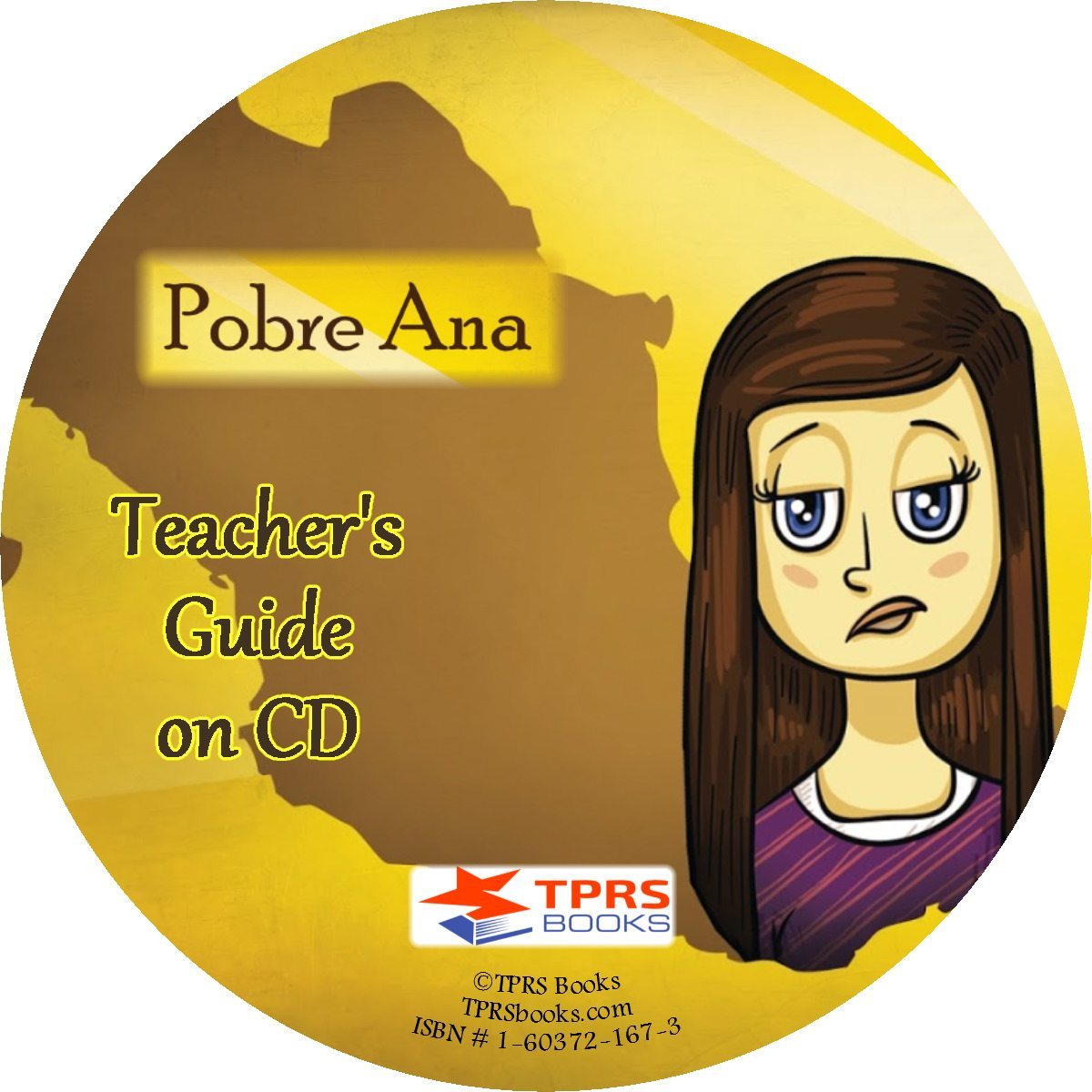 Pobre Ana Classic Teacher Guide Downloadable