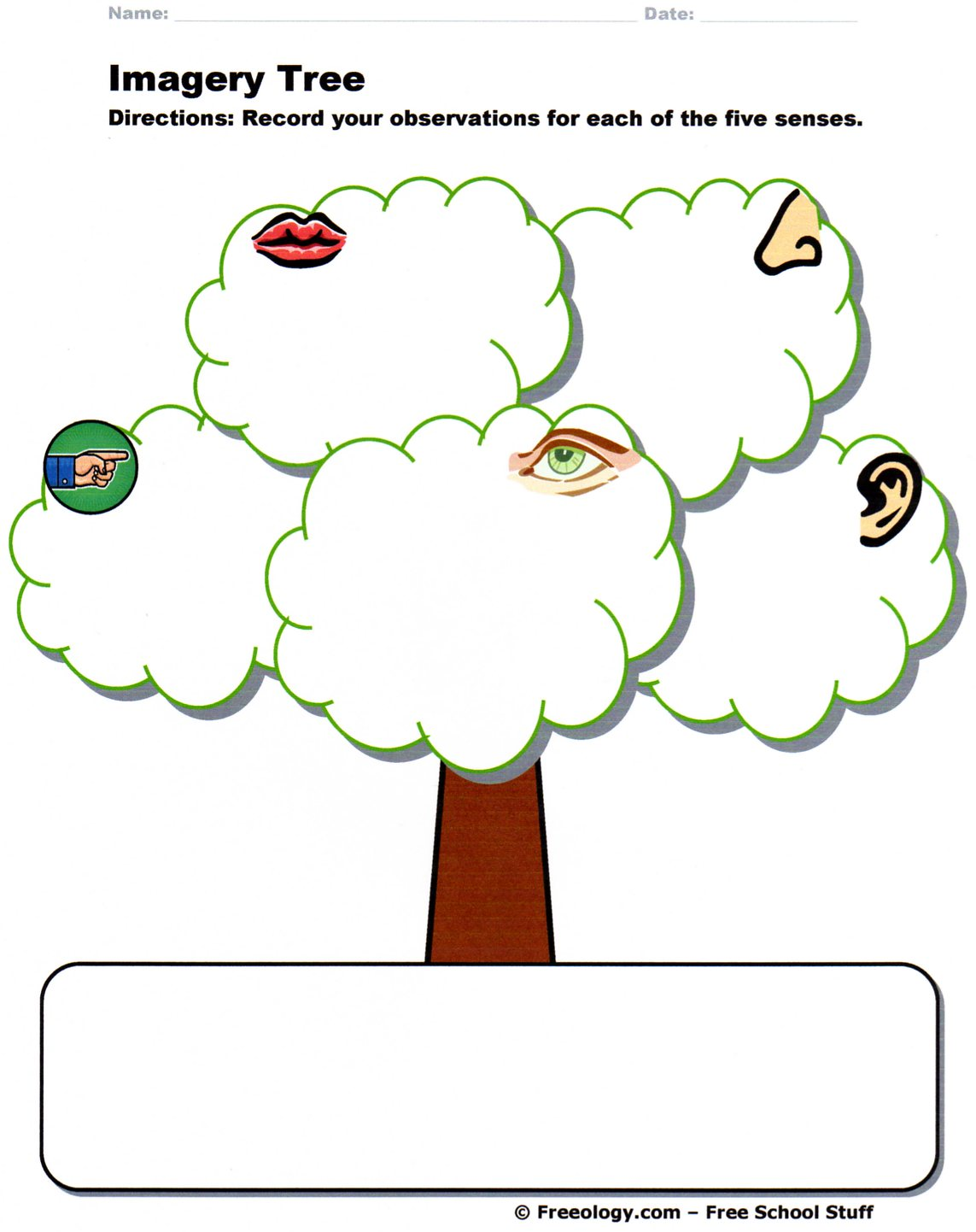 blank tree diagram graphic organizer haltech e11 wiring student page for my project