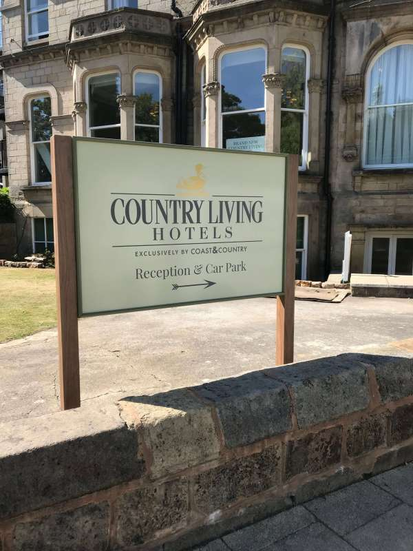 Country Living Hotels - Taylor & Pickles