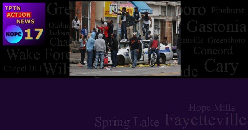 Fayetteville future