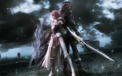 Final Fantasy 13-2 Review   The Path to Nibelheim