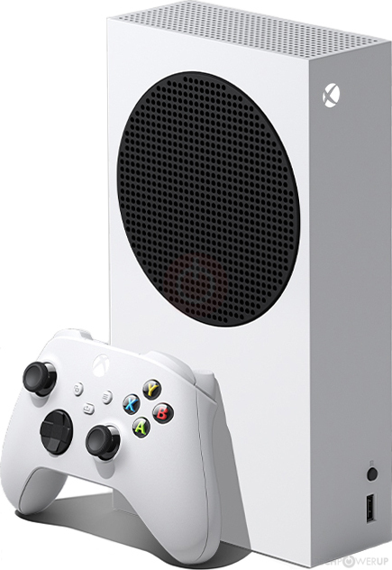 Xbox One S Graphics Card : graphics, Series, Specs, TechPowerUp, Database