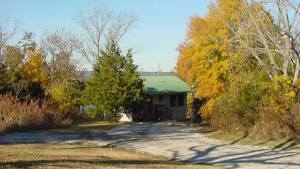 Cooper Lake State Park Cabins (6 Persons) South Sulphur