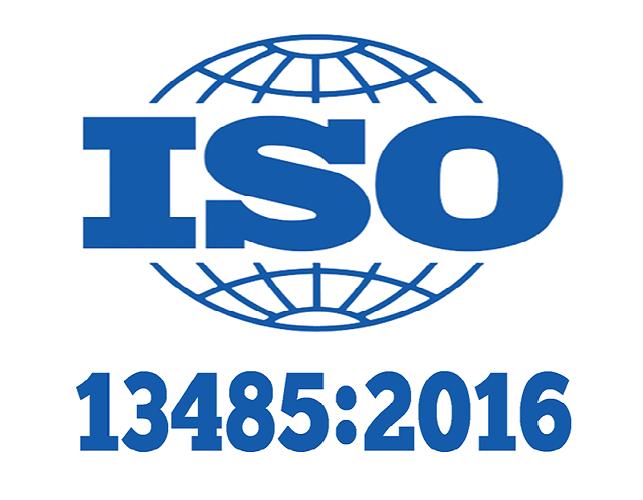Công ty OPODIS PHARMA và kinh nghiệm áp dụng ISO 13485, được chứng ...