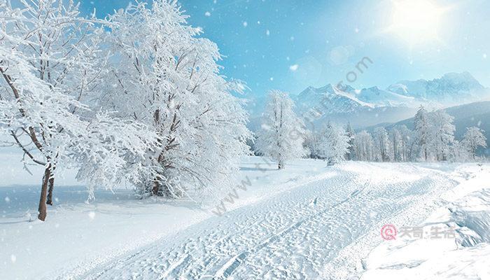 一年四季怎么劃分月份 一年四季如何劃分月份的 - 天奇生活