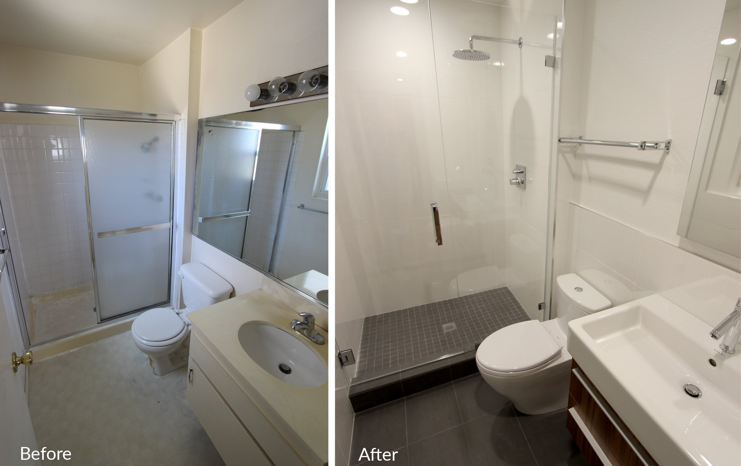 Bathroom Remodeling San Diego CA Over 25 Years Experience TR