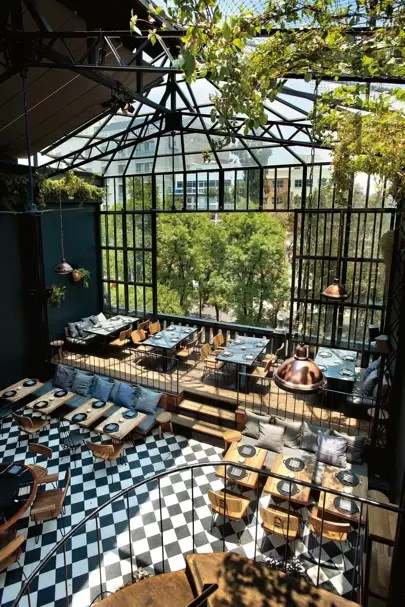 The best restaurants in Roma Norte  Mexico City  CN Traveller
