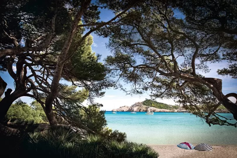 Mallorca north east coast  guide to the best beaches