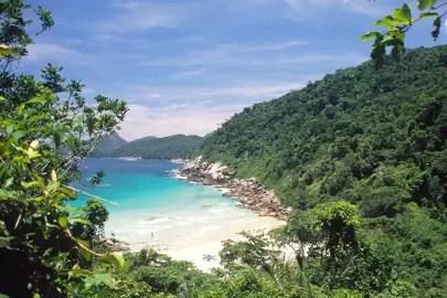 The best beaches in Rio de Janeiro Brazil  CN Traveller