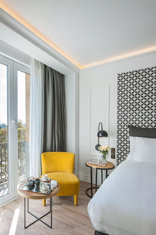 The World S Best New Hotels The Hot List 2015 Cn Traveller