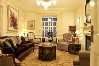 lake view by emerald home furnishings nicholas motion sofa chair covers walmart the hot list 2010 conde nast traveller cn villa belle epoque cairo