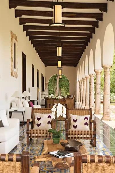 Chabl Resort Yucatn Mexico  The worlds best spas 2017  CN Traveller