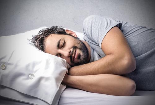睡眠のミッション