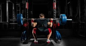 大筋群を狙って効率的に筋肉量アップすることで代謝をあげる