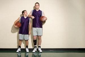 成長期の子供が筋トレをすると身長が伸びなくなる?