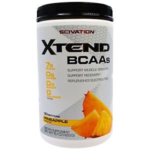 Xtend The Original 7G BCAAパイナップル