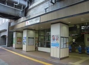 大崎広小路駅周辺でおすすめなジム