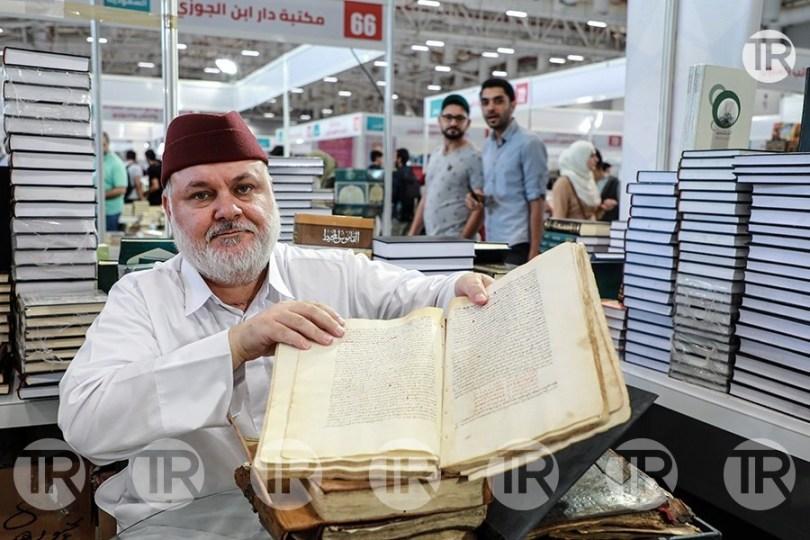 أحمد بن عبد الكريم نجيب