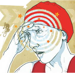 How To Avoid Dizziness After Your Swim  TriRadar