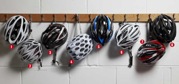 Of The Best Road Bike Helmets For Triathlon Tested Rated And Ed
