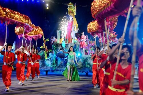 Ha Long - Quang Ninh 2016 Turizm Haftasi - 7