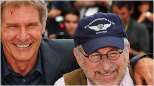 Tek Indiana Jones Harrison Ford!