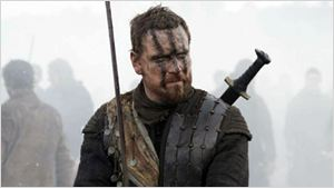 Macbeth Vizyona Girdi!