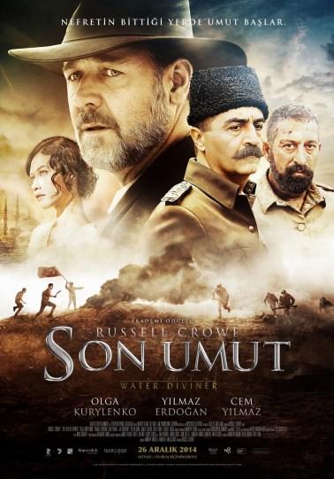 Son Umut – The Water Diviner HD izle | Türkçe Dublaj