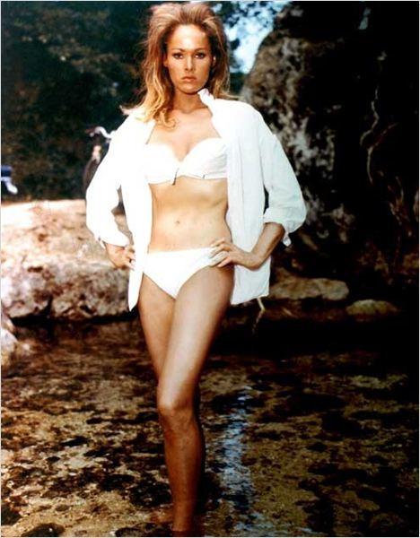 Ursula Andress resimleri : Dr. No film - Fotograf 23 /25 - Beyazperde