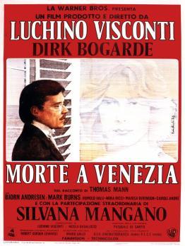 Venedik'te Ölüm - film 1971 - Beyazperde.com