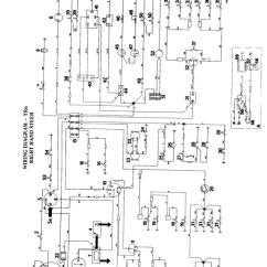 Triumph Tr3 Wiring Diagram Ezgo Electric Golf Cart 1986 Ez Go Gas Efcaviation Tr Pdf Downloads - Tr4a Irs Rebuild And Restoration 1965 Paul Anderson