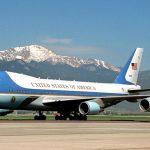Les futurs avions Air Force One accusent un nouveau retard